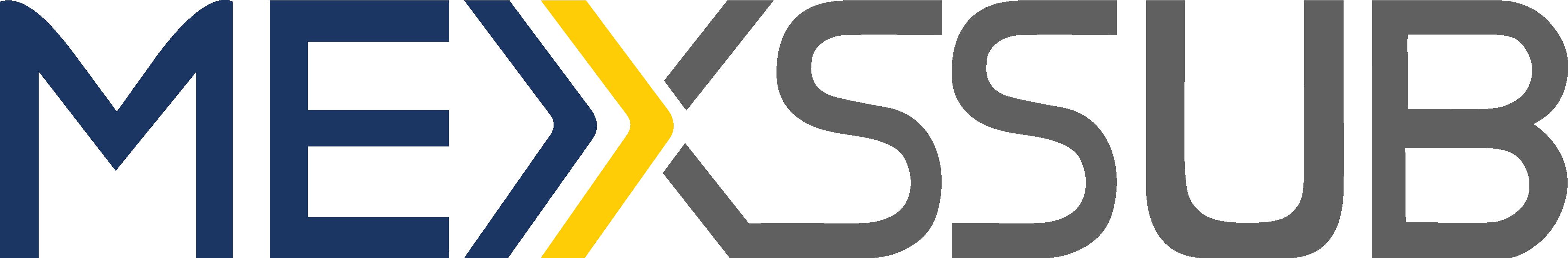 Mexssub Logo